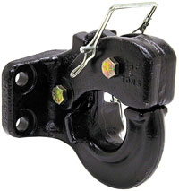 Buyers Products 5 Ton Pintle Hitch