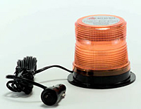 Strobe Lights - Micro-Burst Series - UL LISTED - Magnet Mount Base