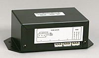 NAS Remote Power Supplies