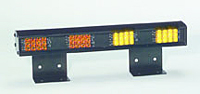 Rapid-Fire LED Deck Light (4 LED LAMPS)
