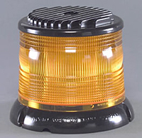MEGABURST Heavy Duty LED Beacon - Permanent Mount