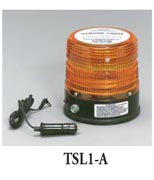 NAS Towing Strobe Light