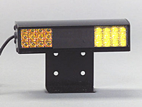 Rapid-Fire LED Deck Light (2 LED LAMPS)