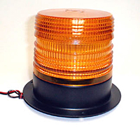 Strobe Lights - 700/750 Series - Flange Base Mount