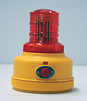 Function Personal Safety Light - Red
