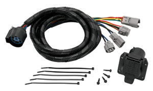 Brilliant Toyota Specific Fifth Wheel Gooseneck Wiring Harness Wiring 101 Dicthateforg