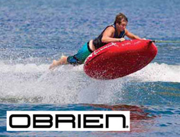 O'Brien Tubes & Towables – Shop NH Tubes & Towables from O'Brien at