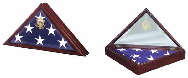 Cherry Presidential Flag Case