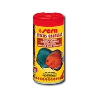 Sera Discus 4.09 Oz. Granules (Currently Out of Stock)