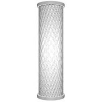 Extruded Carbon Prefilter Cartridge RO