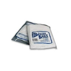 Media Bag Coarse 6 x 10  (5 Pack)