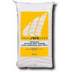 Filter Wool 250 Gm. Sera (Currently Out of Stock)