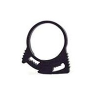 """Snapper Clamp 1/2"""" (Pack 100)"""