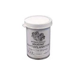 2 Oz. Spray Dried Phytoplankton