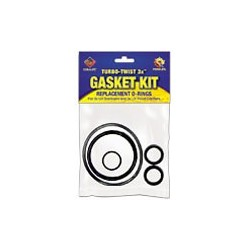 Gasket Kit 9 Watt Turbo Twist