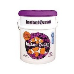 160 Gallon Bucket Instant Ocean