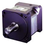 Bayside Motion Group PX115 Series - Inline Planetary Gearhead