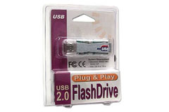 Pen Drive : 256 MB USB 2.0 Flash Disk Storage - Click to enlarge