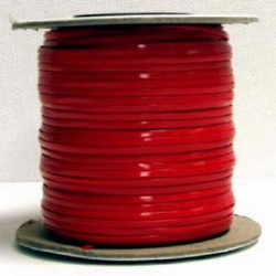 Pepperell Crafts - Lanyard 100 Yard (91 Meter) - Red