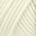 Red Heart - E267 Classic Yarn - Eggshell