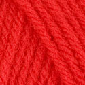 Red Heart - E300 Super Saver Yarn - Hot Red