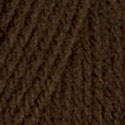 Red Heart - E302 Super Saver Jumbo Yarn - Coffee