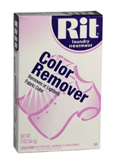 Rit - 2 oz. Color Remover