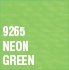 Coats & Clark - General Purpose Dual Duty XP Thread - Neon Green