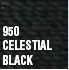 Coats & Clark - Dual Duty XP General Purpose Thread - Celestial Black