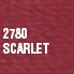 Coats & Clark - Dual Duty XP General Purpose Thread - Scarlet