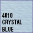 Coats & Clark - Dual Duty XP General Purpose Thread - Crystal Blue