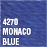 Coats & Clark - Dual Duty XP General Purpose Thread - Monaco Blue