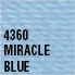 Coats & Clark - Dual Duty XP General Purpose Thread - Miracle Blue