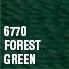 Coats & Clark - Dual Duty XP General Purpose Thread - Forest Green