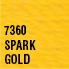 Coats & Clark - Dual Duty XP General Purpose Thread - Spark Gold