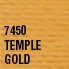 Coats & Clark - Dual Duty XP General Purpose Thread - Temple Gold