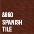 Coats & Clark - Dual Duty XP General Purpose Thread - Spanish Tile