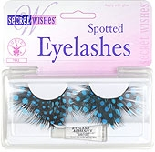 Rubies - Spotted Eyelashes