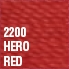 Coats & Clark - Dual Duty XP General Purpose Thread - Hero Red