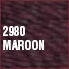 Coats & Clark - Dual Duty XP General Purpose Thread - Maroon