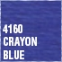 Coats & Clark - Dual Duty XP General Purpose Thread - Crayon Blue