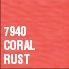Coats & Clark - Dual Duty XP General Purpose Thread - Coral Rust