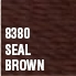 Coats & Clark - Dual Duty XP General Purpose Thread - Seal Brown