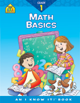 School Zone - Math Basics 1