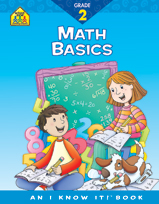 School Zone - Math Basics 2