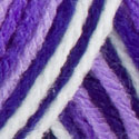 Red Heart - E267 Classic Yarn - Purples