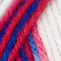 Red Heart - E300 Super Saver Yarn - Stars & Stripes