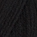 Red Heart - E302 Super Saver Jumbo Yarn - Black
