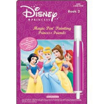 DISNEY'S Princess Friends Book 2