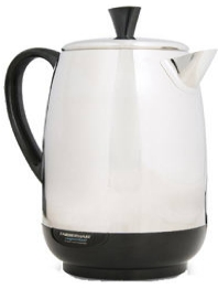 Farberware - 2 To 4 Cup Stainless Steel Percolator